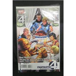 Marvel Fantastic Four #564