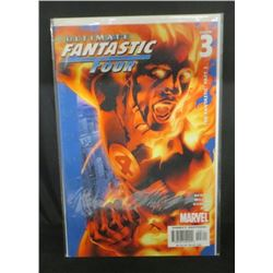 Marvel Ultimate Fantastic Four issue #3