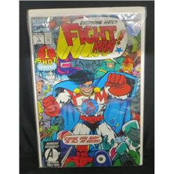 Marvel Fight Man #1