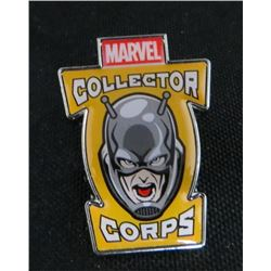 Marvel Collector Corps Ant-Man Collector Pin