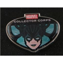 Marvel Collector Corps Hela Collector Pin