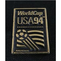 World Cup USA 94 Collector Pin