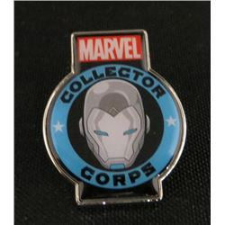 Marvel Collector Corps War Machine Collector Pin