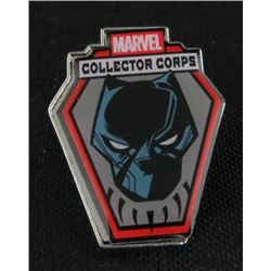 Marvel Collector Corps Black Panther Collector Pin