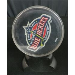 2000-2001 Columbus Blue Jackets Inaugural Season