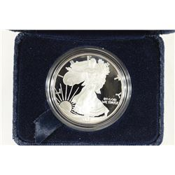 2003-W PROOF AMERICAN SILVER EAGLE