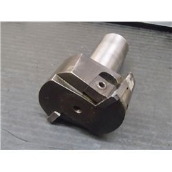 "LoveJoy Tool 3"" Indexable Milling Unit, P/N: 3.0HPMRWA5"