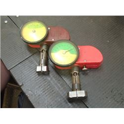 Comtorgage Hole Gaging Unit, P/N: CM10M