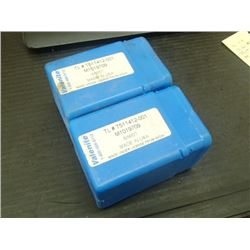 New Valenite VM40 Indexable Boring Heads, TL: T511412-001