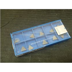 New Valenite Carbide Inserts, P/N: TPEE732, VC605