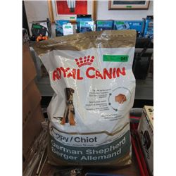 30 LB Bag of Royal Canin Dog Food