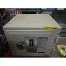 Cosmo Electronic Safe