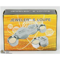 NEW JEWELLERS LOUPE