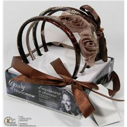 GOODY FASHIONOW HAIR ACCENTS GIFT SET, LIMITED