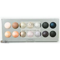 LAURA GELLER THE DELECTIBLES BY SHADOW PALLET