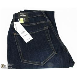 CHASE SKINNY JEANS SIZE 26X30