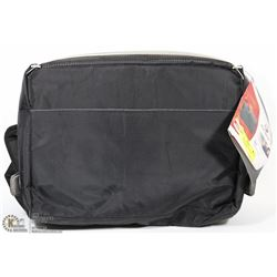 NEW TARGUS MESSENGER BT LAPTOP CASE AND