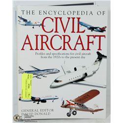 ENCYCLOPEDIA OF CIVIL AIRCRAFT 1999