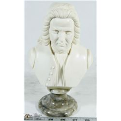 BEETHOVEN HEAVY SCULPTURE