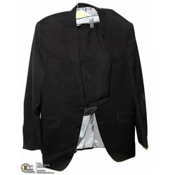 SUIT WITH SIZE 40T JACKET AND 34L PANTS