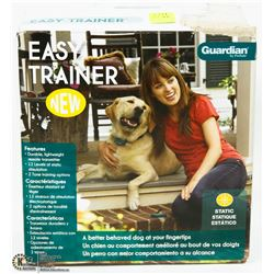 GUARDIAN EASY TRAINER SHOCK COLLAR