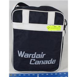 VINTAGE WARDAIR CARRYON BAG