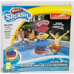WHAMO SPLASH POOL ACCESSORY