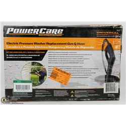 POWER CARE UNIVERSAL ELECTRIC PRESSURE WASHER GUN