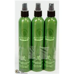 3 PACK ALTERNA LIFE VOLUMIZING FLEX HOLD HAIR
