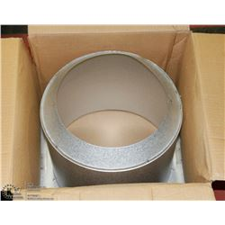 "SUPERVENTS ATTIC INSULATION SHIELD 6"" X 2"""