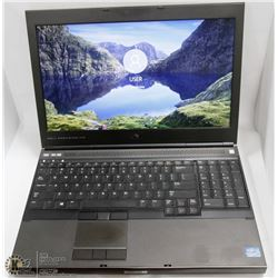 BUSINESS CLASS DELL PRECISION M4700 iNTEL i7/16GB