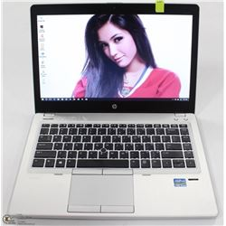 BUSINESS CLASS HP ELITEBOOK FOLIO 9450M iNTEL i5