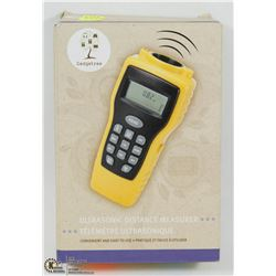 GADGETREE ULTRASONIC DISTANCE MEASURER