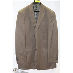 BRITCHES 100% WOOL SUIT JACKET SIZE 46 X-TALL