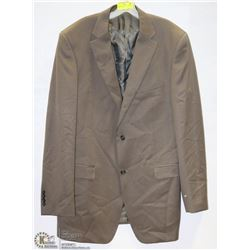 BRITCHES 100% WOOL SUIT JACKET SIZE 44 X-TALL
