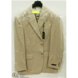 NEW BELLISSIMO SUIT JACKET SIZE 42R