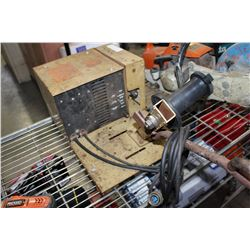HOBART WELDING WIRE FEEDER