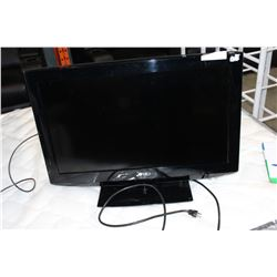 LG 32 INCH LCD TV WITH STAND WORKING
