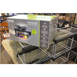 NEW EPSON WORKFORCE 500 ALL IN ONE PRINTER