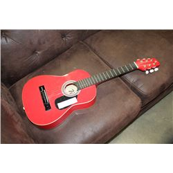 ROBSON YOUTH GUITAR