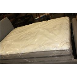 NEW QUEENSIZE BEAUTYREST SYMPHONY AVISON FIRM MATTRESS