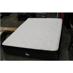QUEENSIZE PILLOW TOP MATTRESS