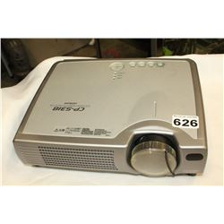 HITCACHI CP -S318 PROJECTOR