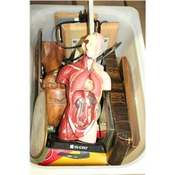 TOTEOF VINTAGE COLLECTIBLES