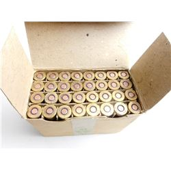 .303 BR MK 7 AMMO BROAD ARROW MARK