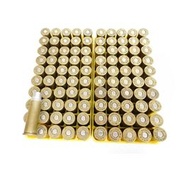 .44  MAG RELOAD AMMO  IN PLASTIC CASES