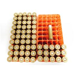 .45 COLT RELOAD AMMO IN PLASTIC CASES
