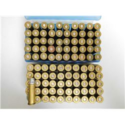 .41 MAG RELOAD AMMO IN PLASTIC CASES