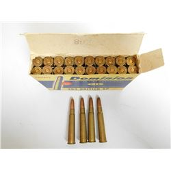 DOMINION .303 BRITISH SP AMMO