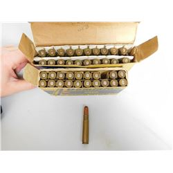 DOMINION .35 REMINGTON SOFT POINT AMMO